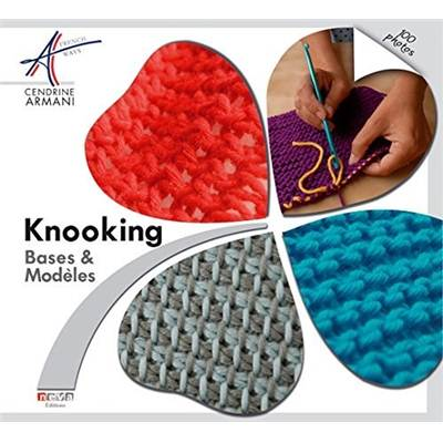 KNOOKING - BASES & MODELES