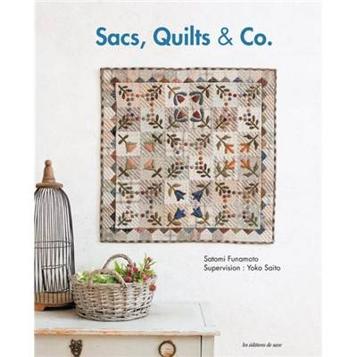 SACS QUILTS & CO