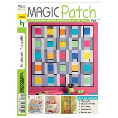MAGIC PATCH N° 130