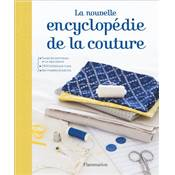 LA NOUVELLE ENCYCLOPEDIE DE LA COUTURE - réimpression mi-mars 2020